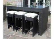 Rattan Garden Furniture - An Introduction