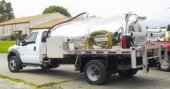 A Few Facts About Vacuum Truck Services