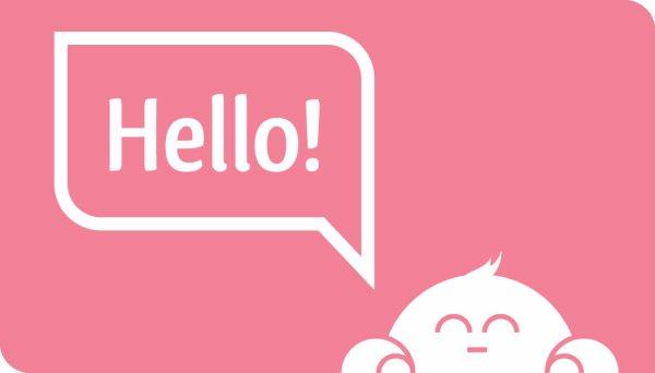 HELLO ! ^-^