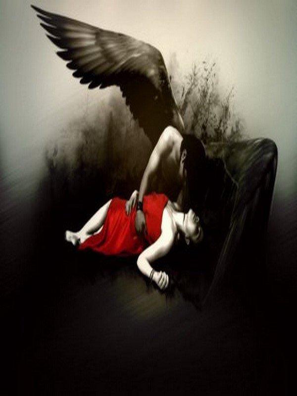 il y aura toujours un ange...