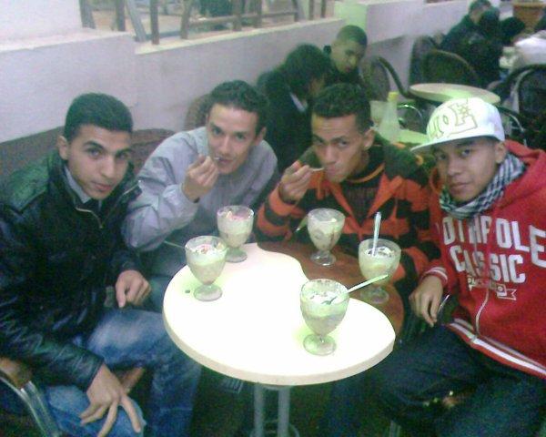 Peace l3achran