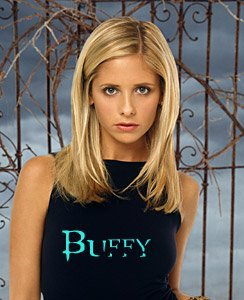 la biographie de buffy