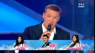 Jonathan quitte Secret Story 5 !