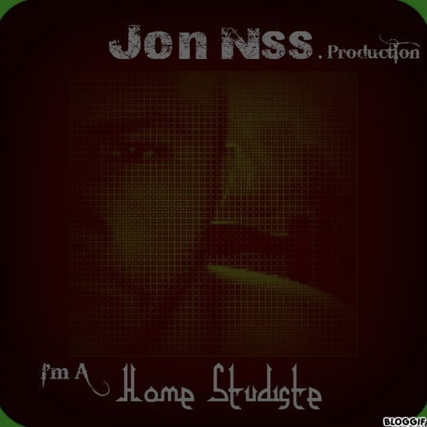 Jon Nss Production / Instru HipHop by JonNss (2013)