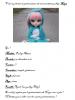 Présentation de mes dolls part 3