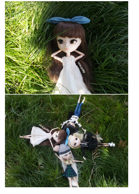 Séance photo avec Ilowpullips