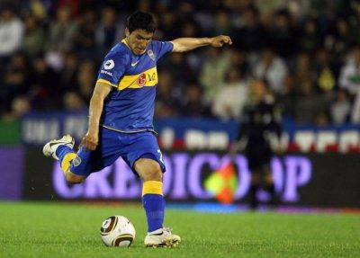 Tigre - Boca Juniors : 1-2, Chavez relance Boca !!
