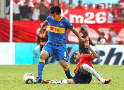 Independiente - Boca Juniors : 0-0, tendu et indécis !!