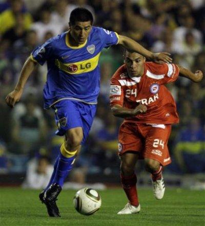 River Plate - Boca Juniors pour sauver la saison !!