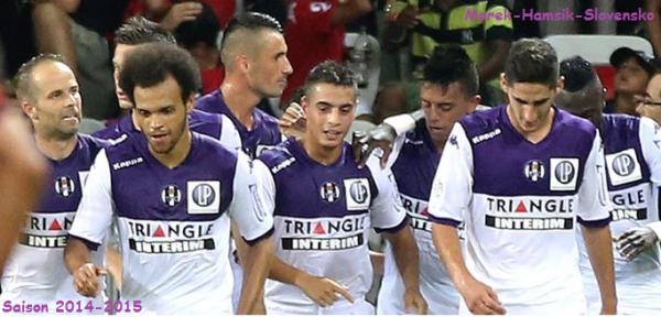 Classement Pronostiqueurs Saison 2014-2015