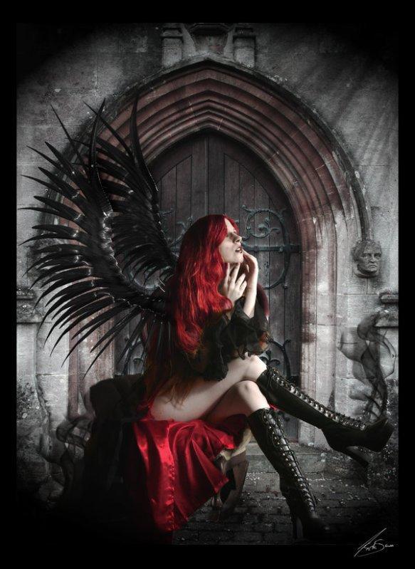 quelques belles images gothiques