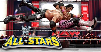 test n 70 : WWE All Stars
