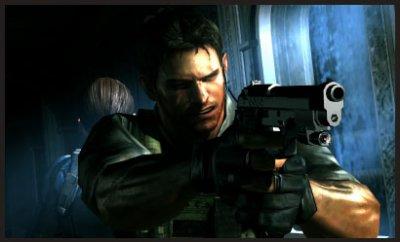news n 106 : Resident Evil Revelations pour 2012