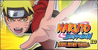 aperçu  73 : Naruto Shippuden 3D : The New Era