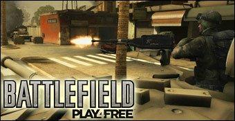 test n 71 : Battlefield Play4free