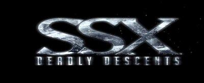 news n 109 : SSX Deadly Descents devient SSX