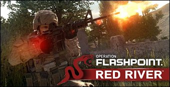 test n 73 : Operation Flashpoint Red River