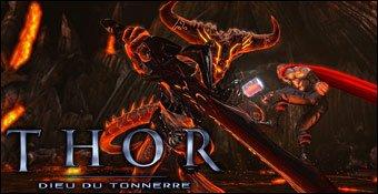 test n 75 : Thor : Dieu du Tonnere
