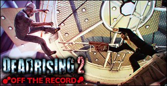 aperçu n 79 : Dead Rising 2 : Off The Record