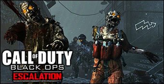 test n 46 : Call of Duty Black Ops Escalation