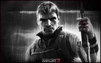 news n 118 : Far Cry 3 pour bientot ???