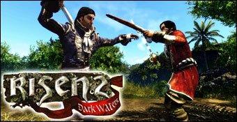 aperçu n 85 (E3 2011) :Risen 2 dark Water