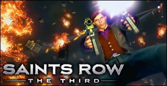 aperçu n 86 : Saint's Row : The Third