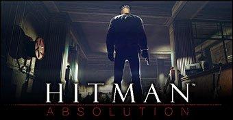 aperçu n 87 : Hitman Absolution