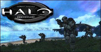 Aperçu n 89 : Halo Combat Evolved Anniversary