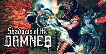 test n 48 : Shadow of the Damned