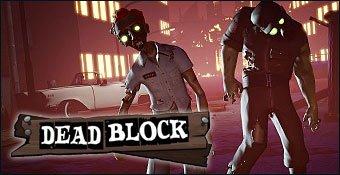 test n 50 : Dead Block
