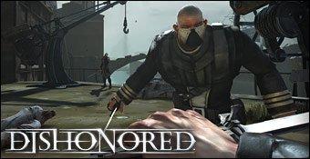 Aperçu n 92 : Dishonored