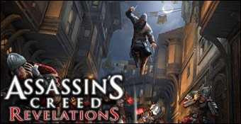 Aperçu n 93 : Assasin's Creed Revelations