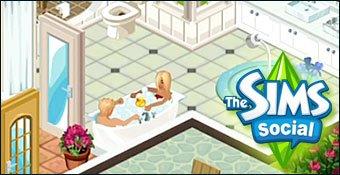 Test n 52 : The Sims Social