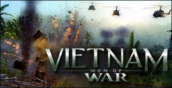 aperçu n 96 : Men of War Vietnam