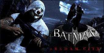 Aperçu n 98 : Batman Arkham City