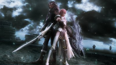 News n 146 : Des DLC prévus pour FinalFantasy XIII-2