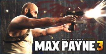 Aperçu n 101 : Max Payne 3