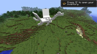 News n 148 : Les dragons de Minecraft