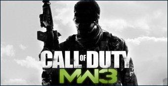 Test n 63 : Modern Warfare 3