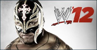 Test n 64 : WWE'12