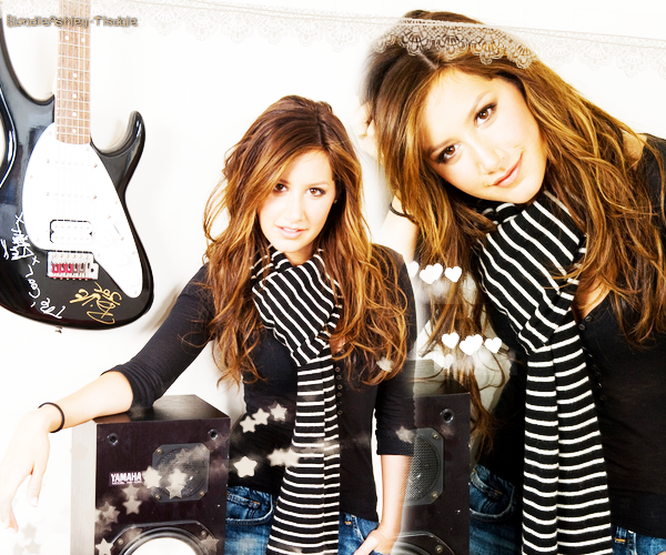 *  Bienvenue sur BlondieAshley-Tisdale, ta nouvelle source sur Ashley Tisdale. *