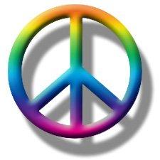 PEACE  jadore