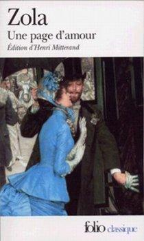 Une Page d'Amour, Emile Zola