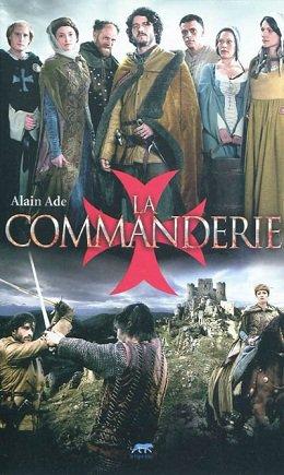 La Commanderie, Alain Ade