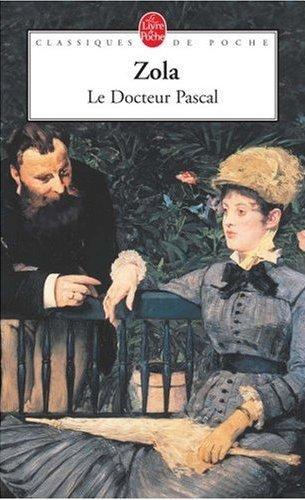 Le Docteur Pascal, Emile Zola