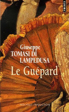 Le Guépard, Giuseppe Tomasi di Lampedusa