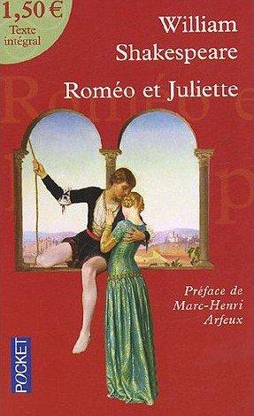 Roméo et Juliette, William Shakespeare