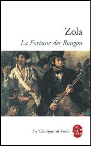 La Fortune des Rougon, Emile Zola
