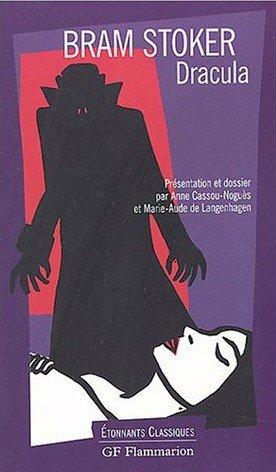 Dracula , Bram Stoker
